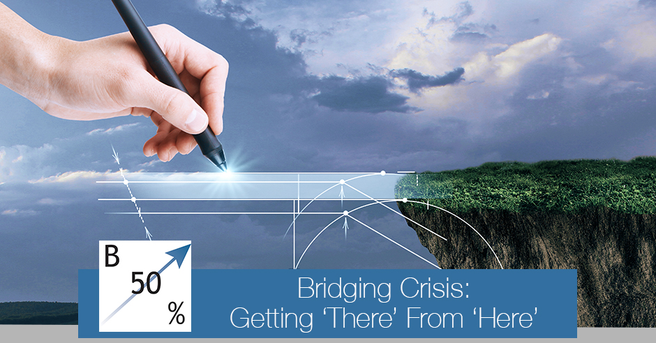 UAR 33 | Bridging A Crisis