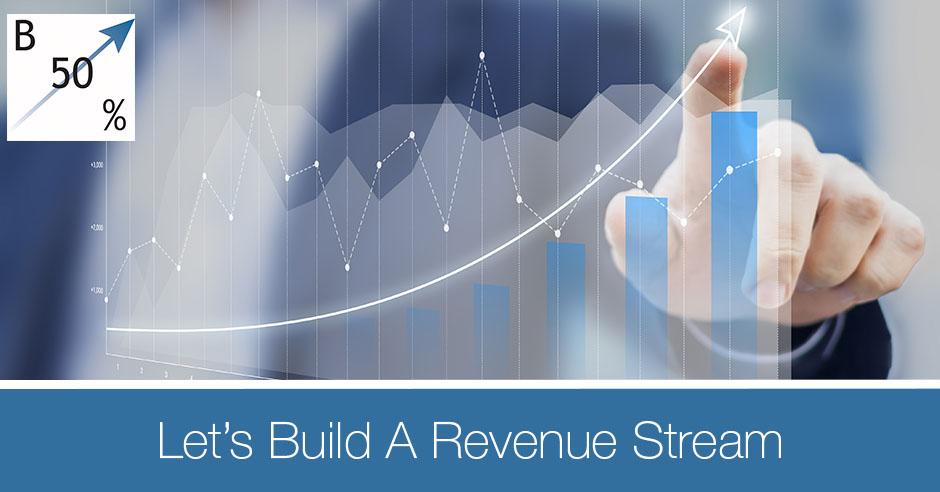 UAR 35 | Building A Revenue Stream