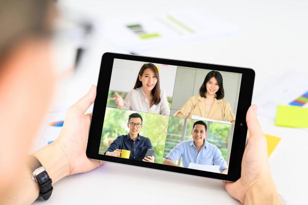 UAR 36 | UAR 36 | Video ConferencingUAR 36 | Video Conferencing