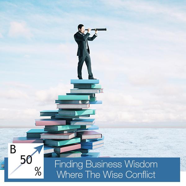 UAR 38   Business Wisdom