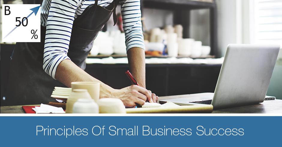 UAR 41 | Business Principles