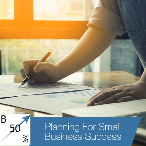 UAR 43 | Business Planning