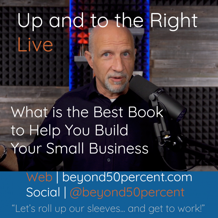 What is the best book for small business?